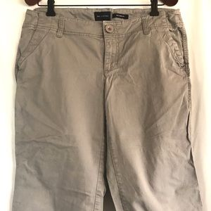 The Limited long shorts